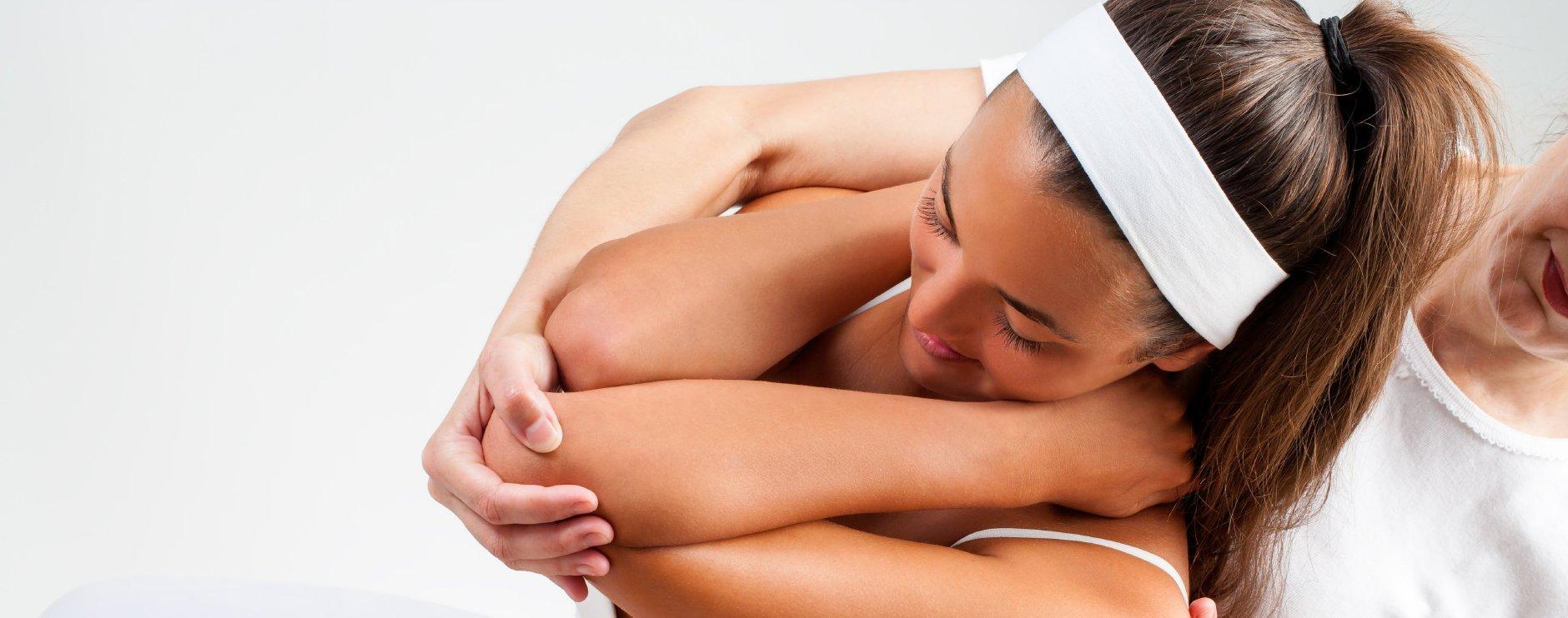 Osteopatia / Fisioterapia