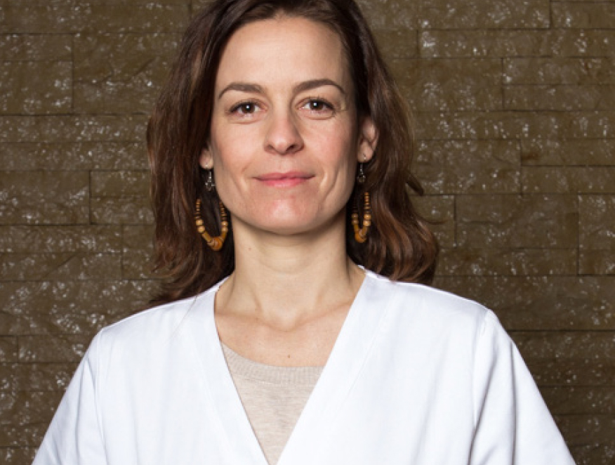 Marcia Sampaio