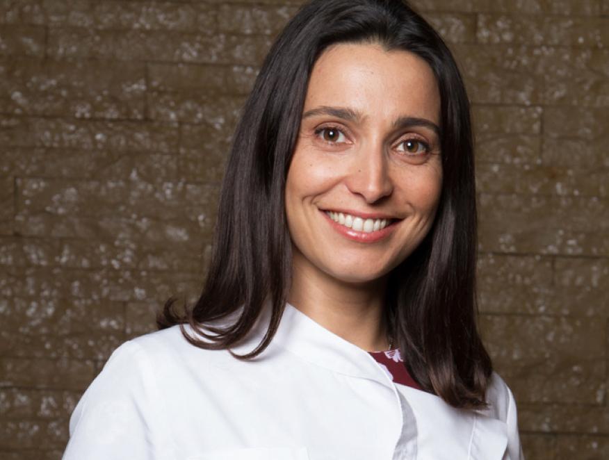 Margarida Garcia